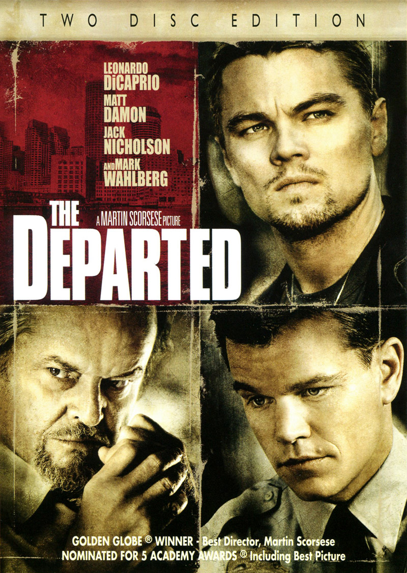Http Www Raymondyeung Com Webpage Disccoverart Coverart Thedeparted Html