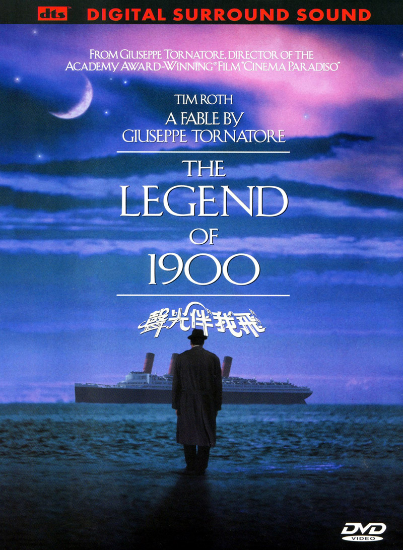 """the legends of 1900 Category: movie soundtracks 